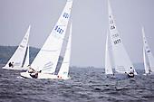 2011 Bacardi Newport Sailing Week
