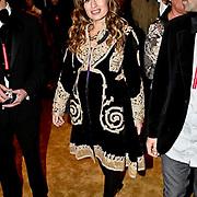 NLD/Amsterdam/20081211 - Miljonairfair 2008, Jade Jagger