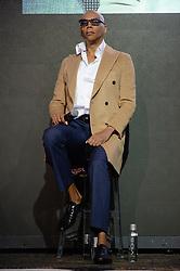 November 10, 2017 - New York, NY, USA - November 10, 2017  New York City..Rupaul attending the Pirelli Calendar by Tim Walker photocall on November 10, 2017 in New York City. (Credit Image: © Kristin Callahan/Ace Pictures via ZUMA Press)