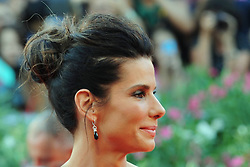 60405125<br /> Actor Sandra Bullock attends 'Gravity' premiere and Opening Ceremony during The 70th Venice International Film Festival , Sala Grande, Venice, Italy, Wednesday August 28, 2013.<br /> Picture by imago / i-Images<br /> UK ONLY