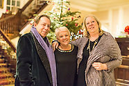 2014-12-31 - The George Hotel NYE function