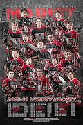 Marist High School 2015 2016 Hockey Sports Photography. Chicago, IL. Chris W. Pestel Chicago Sports Photographer.