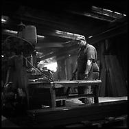 Kenny . quarry worker . Pennsylvania