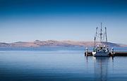 Fishing the beautiful Derwent