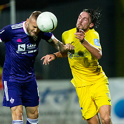 20200830: SLO, Football - Prva liga Telekom Slovenije 2020/21, NK Domzale vs NK Maribor