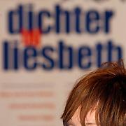 NLD/Eemnes/20050912 - Personferentie Dichter bij Liesbeth,  Liesbeth List