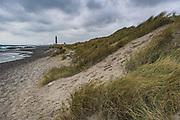 Windy late autumn day at Skagen beach, Denmark Ⓒ Davis Ulands | davisulands.com