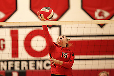 09/29/20 HS VB Bridgeport vs. Buckhannon-Upshur