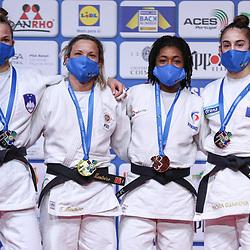 20210416: POR, Judo - 2021 European Judo Championships in Lisbon