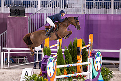 Von Eckermann Henrik, SWE, King Edward, 388<br /> Olympic Games Tokyo 2021<br /> © Hippo Foto - Dirk Caremans<br /> 04/08/2021
