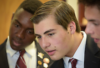 Promotional photographs taken at Don Bosco Preparatory High School in Ramsey, NJ, on Thursday, May 28, 2015. /Russ DeSantis Photography and Video, LLC