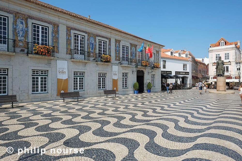 Cascais and Estoril, Portugal