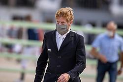 Ehning Markus, GER<br /> CSI 3* Grand Prix Azelhof - Lier 2020<br /> © Hippo Foto - Dirk Caremans<br /> 26/07/2020