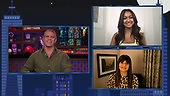 """June 08, 2021 - NY: Bravo's """"Watch What Happens Live With Andy Cohen"""" - Episode 18097"""