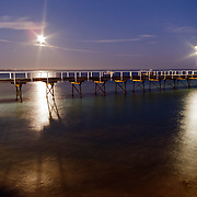 The Jetty of the City of Beachport