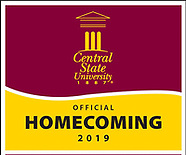 CENTRAL STATE HOMECOMIMG 2019