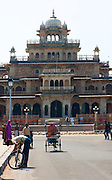 Downtown Jaipur - Rajasthan - India 201