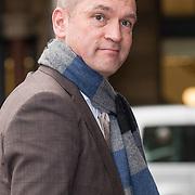 NLD/Amsterdam/20190115 - Koninklijke nieuwjaarsontvangst Nederlandse genodigden, Gert Jan Segers