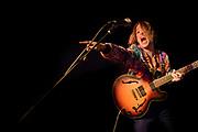 Shaun Fleming, Diane Coffee at Beachland Ballroom by Cleveland music photographer Mara Robinson Photography