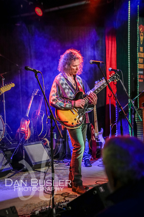 """The Extended Play Sessions presented The Swinging Steaks - """"28 Years in Two Nights"""" on February 16 and 17, 2018."""