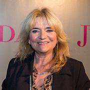 NLD/Amsterdam/20180920 - Premiere Judas, Saskia van Zutphen