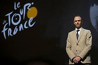 Christopher Froome (Great Britain / Team Sky)