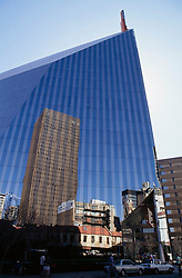 Modern urban scene (Credit Image: © Axiom/ZUMApress.com)