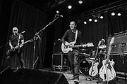 Wire live at Beachland Ballroom 2015 photo by Mara Robinson