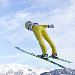 20110116: AUT, FIS World Cup, Nordic Combined, Seefeld