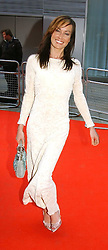 TARA PALMER-TOMKINSON at the English National Opera's 'On The Town' presented by SKY and Artsworld followed by a Tribute to Leonard Bernstein hosted by Jerry Hall at The London Coliseum, St.Martin's Lane, London WC2 on 11th May 2005.