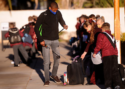 South Africa - Graaff-Reinet 11 - August - 2020 - Grade 1 to Grade 7 pupils from  Laer Volkskool in Graaff-Reinet getting ready for the first day of School since the Lockdown level 3 break Photographer Ayanda Ndamane /African News Agency(ANA)