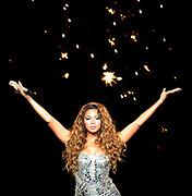 Beyonce Knowles,Houston, Texas