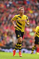 Lukasz Piszczek of Borussia Dortmund