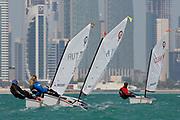 Sail the Gulf 2014 / Matías Capizzano