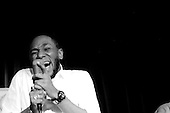 Mos Def Produced by Jill Newman Productions and held at The Blue Note in New York City