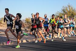 The Marathon Project 2020