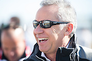 January 26-29, 2017: Rolex Daytona 24. Maurizio Reggiani, head of Lamborghini R&D
