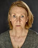 Actor Headshots Patricia Jones