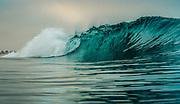 Crashing Wave and White Wash