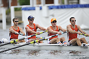 Henley, Great Britain.The Prince Albert Challenge Cup.  University of Virginia. USA  Henley Royal Regatta, Qualifying time trial, for entry to the annual 2011 Henley Royal Regatta, raced on the River Thames, Henley Reach.  Friday   24/06/2011  [Mandatory Credit Peter Spurrier/ Intersport Images] 2011 Henley Royal Regatta. HOT. Great Britain . HRR