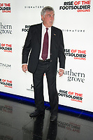 Billy Murray at the Rise Of The Footsoldier Origins Premiere, Cineworld Leicester Square in Leicester Square, London