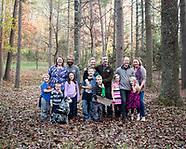 DRP Family Photos 2020