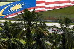 September 30, 2017 - Sepang, Malaysia - Motorsports: FIA Formula One World Championship 2017, Grand Prix of Malaysia, ..#2 Stoffel Vandoorne (BEL, McLaren Honda) (Credit Image: © Hoch Zwei via ZUMA Wire)