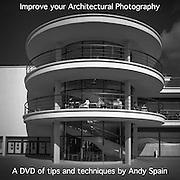 improve your architectural photography DVD