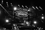 The Vamps Live In The UK Arena Tour