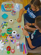 Elementary students participate, West Reading Art Fest Berks Co., PA