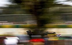 March 16, 2019 - Melbourne, Australia - Motorsports: FIA Formula One World Championship 2019, Grand Prix of Australia, ..#11 Sergio Perez (MEX, Racing Point F1 Team) (Credit Image: © Hoch Zwei via ZUMA Wire)