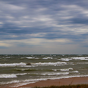 """Pummeling the Shores""<br />