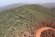 Igarape_MG, Brasil.<br /> <br /> Serra Azul em Igarape, Minas Gerais.<br /> <br /> Serra Azul in Igarape, Minas Gerais.<br /> <br /> Foto: JOAO MARCOS ROSA / NITRO