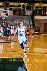 18 June 2011: Emma Schmidt at the 2011 IBCA (Illinois Basketball Coaches Association) girls all star games.